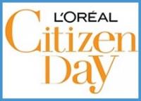 L'Oreal Citizen Day